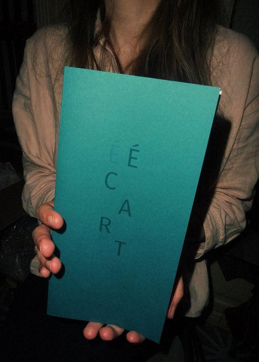 publication Ecart DIAPH8