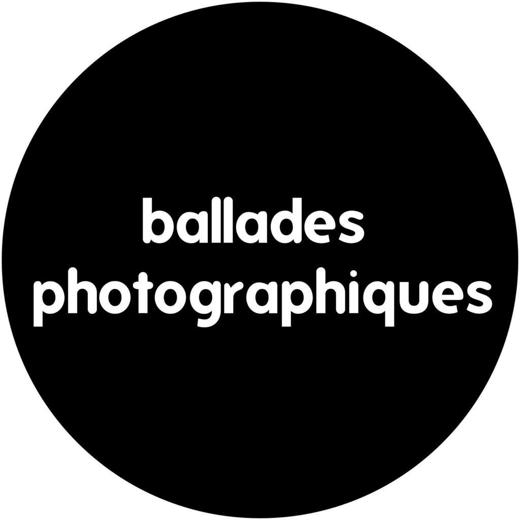 ballades photographiques